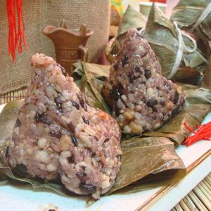 五穀養生粽