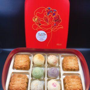 花漾情禮盒