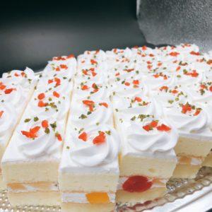 精緻小蛋糕
