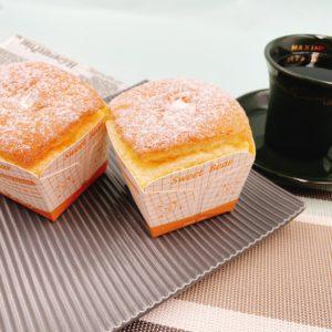 北海道戚風糕